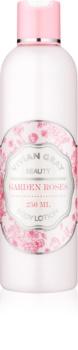 Vivian Gray Naturals Garden Roses testápoló tej