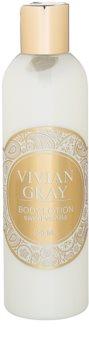 Vivian Gray Romance Sweet Vanilla latte corpo