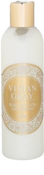 Vivian Gray Romance Sweet Vanilla leite corporal