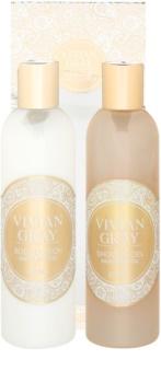 Vivian Gray Romance Sweet Vanilla coffret cadeau XI. pour femme