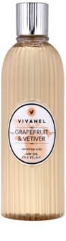 Vivian Gray Vivanel Grapefruit&Vetiver cremiges Duschgel