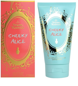 Vivienne Westwood Cheeky Alice leche corporal para mujer