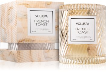VOLUSPA Macaron French Toast scented candle I.