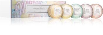VOLUSPA Macaron Gift Set I.