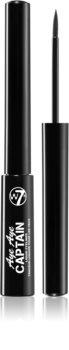 W7 Cosmetics Aye Aye Captain Liquid Eyeliner