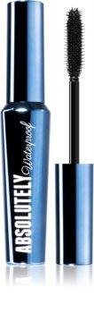 W7 Cosmetics Absolute Wasserbeständige Wimperntusche für mehr Volumen