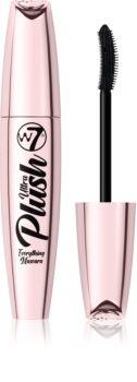 W7 Cosmetics Ultra Plush mascara waterproof allongeant