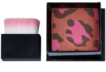 W7 Cosmetics Africa polvos bronceadores con pincel