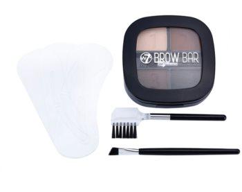 W7 Cosmetics Brow Bar kit para unas cejas perfectas