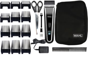 Wahl Lithium Pro LCD 1902-0465 Haarknipper