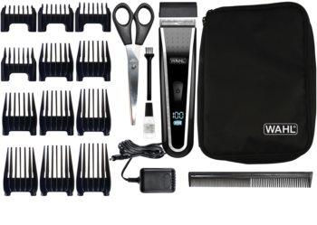 Wahl Lithium Pro LCD 1902-0465 maszynka do strzyżenia włosów