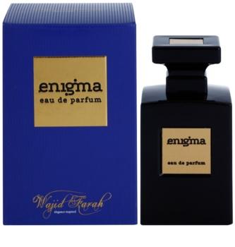Wajid Farah Enigma Eau de Parfum unissexo 100 ml