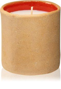 Waks Local Ka-fe-ni-o (n) scented candle (Ouzo)