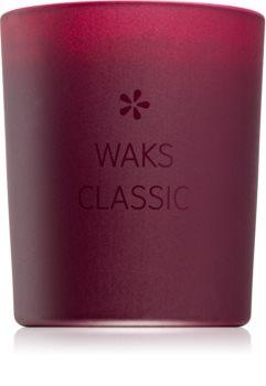 Waks Classic Benjoin mirisna svijeća