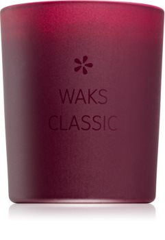 Waks Classic Benjoin scented candle