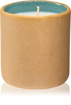 Waks Local Kar-na-gi-o (n) bougie parfumée (Saltwater)