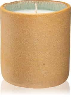 Waks Local Av-li (n) scented candle (Basil)
