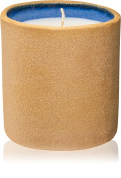 Waks Local Mo-no-pa-ti (n) scented candle (Fig)