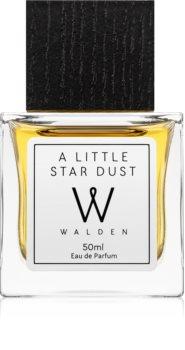 Walden A Little Star-Dust eau de parfum pour femme