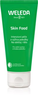Weleda Skin Food crema nutriente universale alle erbe per pelli molto secche