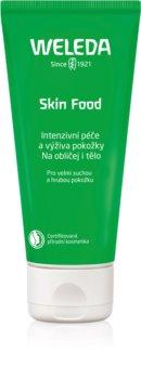 Weleda Skin Food crema universala, hranitoare cu ierburi pentru piele foarte uscata
