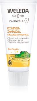 Weleda Dental Care fogkrém gél gyerekeknek