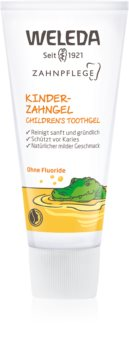 Weleda Dental Care Zahngel für Kinder