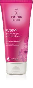 Weleda Rose Harmonising Body Wash