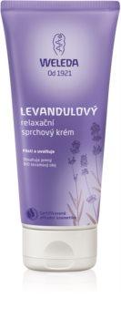 Weleda Lavender Relaxing Shower Cream