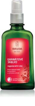 Weleda Pomegranate olio rigenerante
