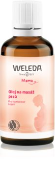 Weleda Pregnancy and Lactation mellmasszázs olaj