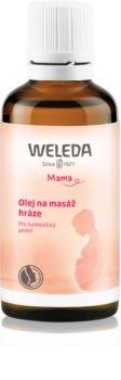 Weleda Pregnancy and Lactation gátmasszázs olaj