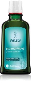 Weleda Rosemary lotion tonique cheveux