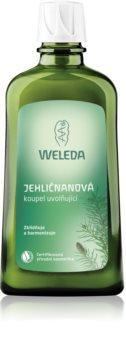 Weleda Pine bain relaxant