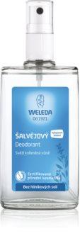 Weleda Sage дезодорант