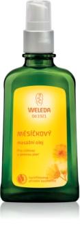 Weleda Calendula olio per massaggi