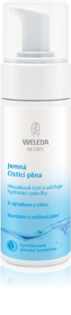 Weleda Cleaning Care Gentle Cleansing Foam