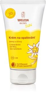 Weleda Sun crème solaire SPF 30