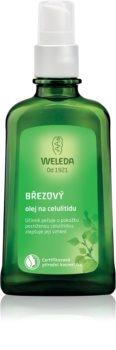 Weleda Birch huile anti-cellulite
