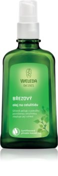 Weleda Birch ulei anticelulitic
