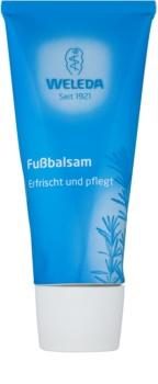 Weleda Foot Care Balsam für Füssen