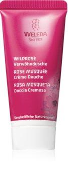 Weleda Rose хармонизиращ душ крем