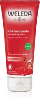 Weleda Pomegranate regeneráló tusfürdő krém
