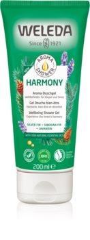 Weleda Harmony harmonizáló tusfürdő gél