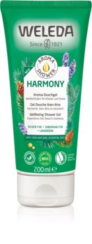 Weleda Harmony хармонизиращ душ гел