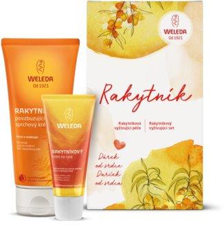Weleda Sea Buckthorn Gift Set I. for Women