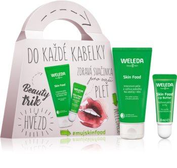 Weleda Skin Food ajándékszett II. hölgyeknek