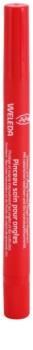 Weleda Pomegranate aceite nutritivo para uñas y cutículas en lápiz