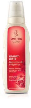 Weleda Pomegranate Regenererande kroppsmjölk