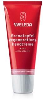 Weleda Pomegranate crema rigenerante per le mani